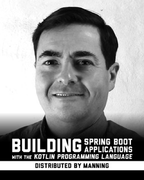 Building Spring Boot Apps with Kotlin