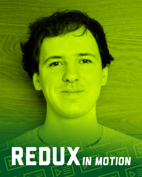 Redux in Motion