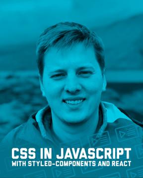CSS in JavaScript