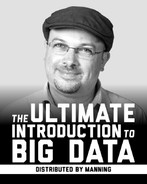 The Ultimate Introduction to Big Data