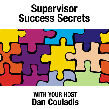 Supervisor Success Secrets