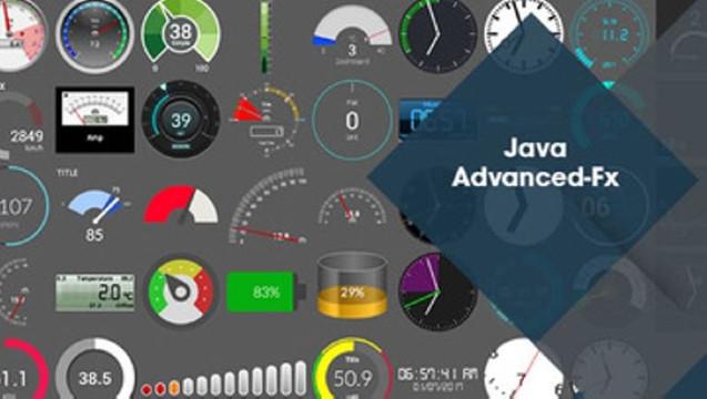 Java Advanced-Fx