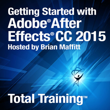 Getting Started with Adobe After Effects CC 2015