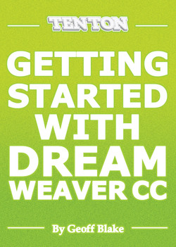 Getting Started With Dreamweaver CC
