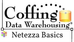 How Netezza Distributes Data