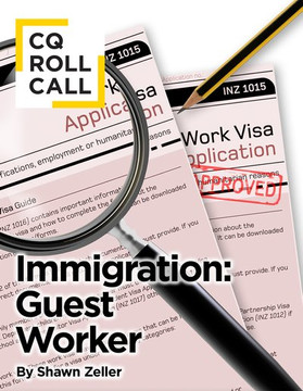 Immigration: Guest Worker