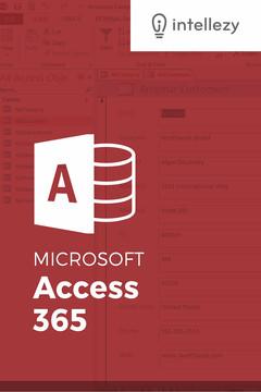 Access 365 Beginner