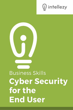 Cyber Security for the End User