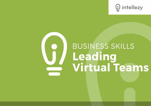 Leading Virtual Teams - Beginner