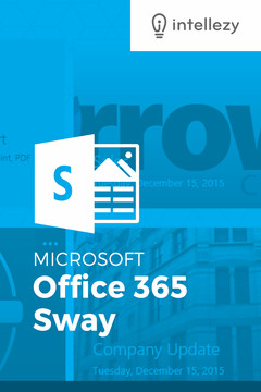 Office 365 Sway