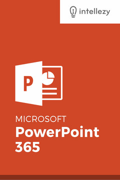 PowerPoint 365 Advanced