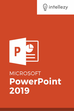 PowerPoint 2019 Advanced