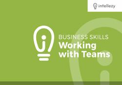 Working with Teams - Beginner