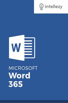 Word 365 Beginner