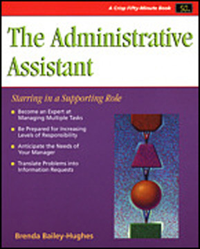 The Administrative Assistant