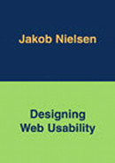 Cover of Designing Web Usability