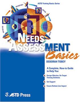 Needs Assessment Basics