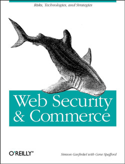 Web Security and Commerce