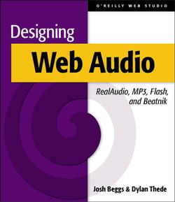 Designing Web Audio & CD-ROM