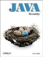 Cover image for Java Security