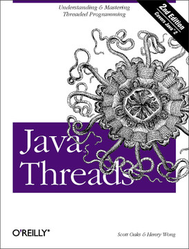 Java Threads, Second Edition