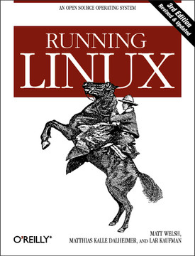Running Linux, Third Edition
