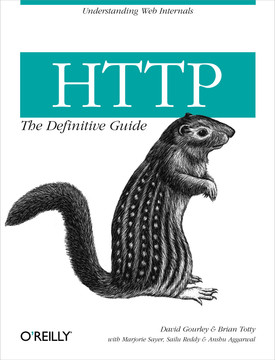 HTTP: The Definitive Guide