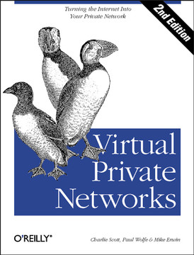 Virtual Private Networks, Second Edition