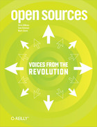 Cover image for Open Sources