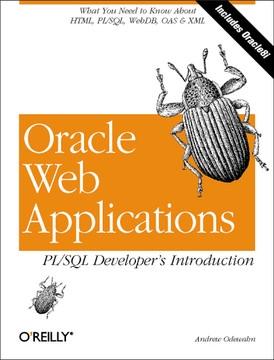 Oracle Web Applications: PL/SQL Developer's Intro