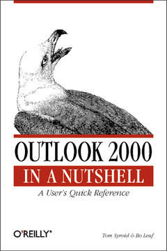 Outlook 2000 in a Nutshell