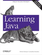 Cover image for Learning Java