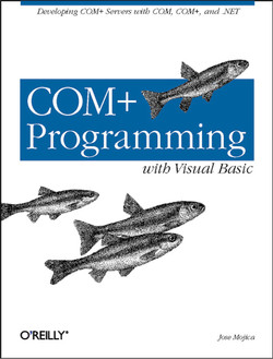 COM+ Programming with Visual Basic