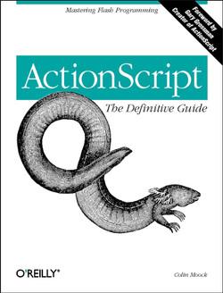 ActionScript: The Definitive Guide