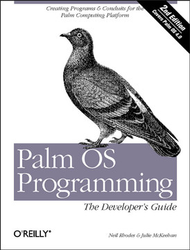 Palm OS Programming, 2nd Edition