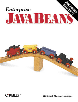 Enterprise JavaBeans, Second Edition