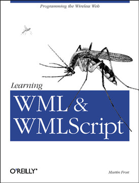 Learning WML, and WMLScript