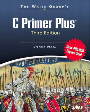 C Primer Plus®, Third Edition