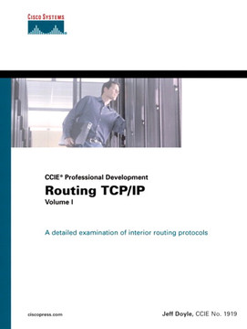 Routing TCP/IP, Volume I (CCIE Professional Development)