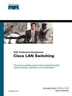 Cisco LAN Switching