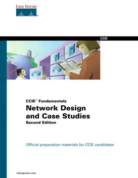 CCIE Fundamentals: Network Design and Case Studies, Second Edition