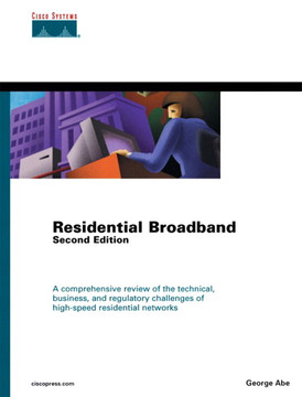 Residential Broadband, Second Edition
