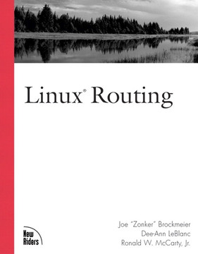 Linux® Routing