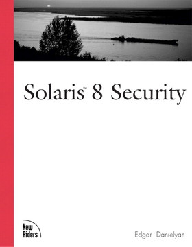 Solaris 8 Security