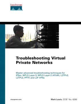 Troubleshooting Virtual Private Networks