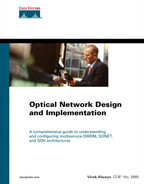 Cover of Optical Network Design and Implementation