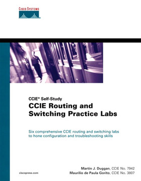CCIE Routing and Switching Practice Labs