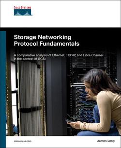 Storage Networking Protocol Fundamentals