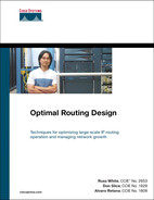 Cover of Optimal Routing Design