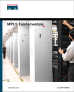 Cover of MPLS Fundamentals